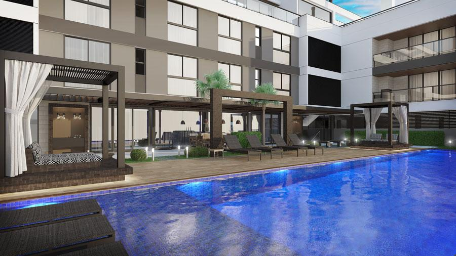 Infinity Residencial Boutique